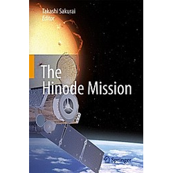The Hinode Mission - Buch