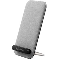 Xlayer Wireless Charging Stand 10W light grey