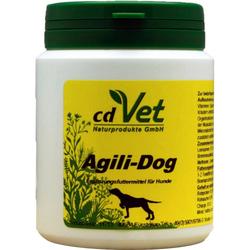 AGILI Dog Futterergänzung vet. 70 g