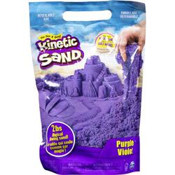 Kinetic Sand lila, 907g