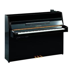 Yamaha SILENT Piano b1 SC2 Hybrid-Piano