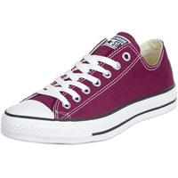 Converse Chuck Taylor All Star Classic Low Top maroon 39