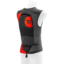 Rossignol - RPG Vest SR SAS Tec - Rückenprotektoren - Größe: S/M (140-170 cm)
