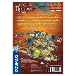 Kosmos Spiel, Andor - Die Befreiung der Rietburg
