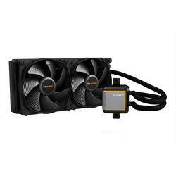 be quiet! Wasserkühlung Silent Loop 2 CPU 280mm BW011 All-in-one ARGB Kühlung