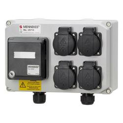 Mennekes 25715 Netzwerk-Kompaktverteiler