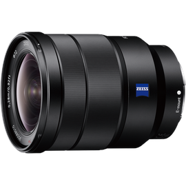 Sony 16-35mm F4,0 FE ZA OSS (SEL1635Z)