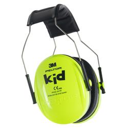 XDrum Kinder Gehörschutz Kopfhörer