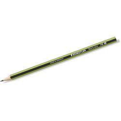 Bleistift Wopex Noris Eco HB grün-schwarz