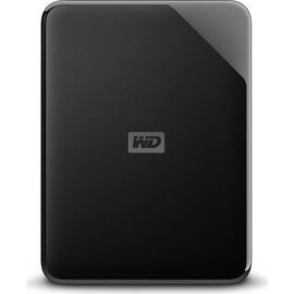 Western Digital Elements SE 2 TB USB 3.0 schwarz WDBJRT0020BBK-WESN