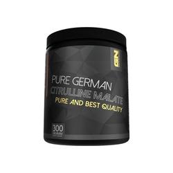 GN Pure German Citrullin Malat 300g (Geschmack: Grüner Apfel)