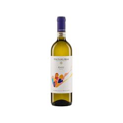 Bio-Weißwein Gavi DOCG, Tenuta del Melo, 0,75 l