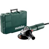 METABO W 750-125 inkl. Koffer 603605500