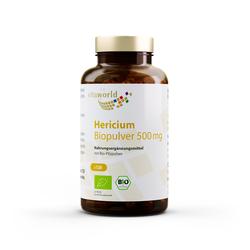 Hericium Biopulver 500 mg (120 Kps)