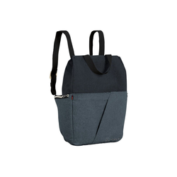 VAUDE Shopper Balsa Cityshopper/Rucksack 32 cm schwarz