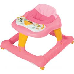 Baby Walker Brevi Giravolta 168 Pink