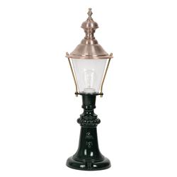 Gartenlampe A209