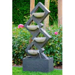 dobar Gartenbrunnen, 41,5 cm Breite
