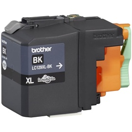 Brother LC-129XL-BK schwarz