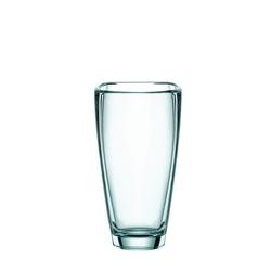 Nachtmann Gläser-Set Nachtmann, Vase Carré, 25cm, Kristallglas