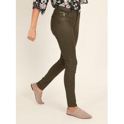 Mavi Skinny-fit-Jeans ADRIANA Gewachste Hose 32