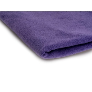 Polarvlies stoffe 300 g / m2 (Nr 38 violett)