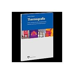 Thermografie. Herbert Wagner  - Buch