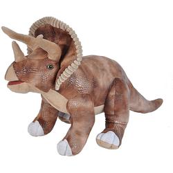 WILD REPUBLIC  Kuscheltier DINO Triceraptops groß, 64cm