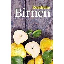Köstliche Birnen