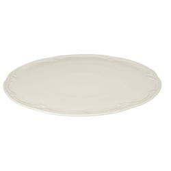 Seltmann Weiden Tortenplatte Rubin Cream in creme, 32 cm
