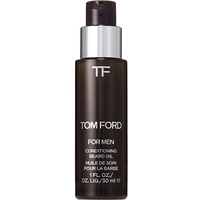 Tom Ford Skincare and Grooming Collection for men Conditioning Beard Oil – Oud Wood 30 ml