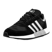 adidas Marathon Tech core black/silver met./cloud white 46