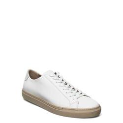 FILIPPA K M. Morgan Low Mix Sneaker Niedrige Sneaker Grau FILIPPA K Grau 42,41,40,43