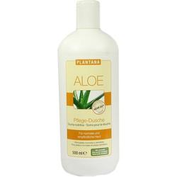 Plantana Aloe Vera Pflege-Duschbad
