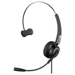 Sandberg USB Office Headset Pro Mono Headset