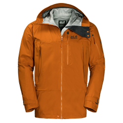 Jack Wolfskin THE HUMBOLDT JACKET