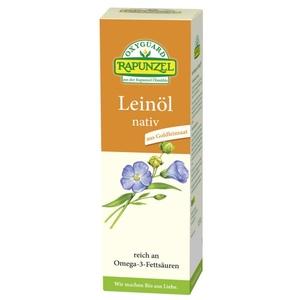 Rapunzel OXYGUARD® Leinöl nativ bio 500ml