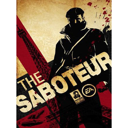The Saboteur GOG.COM Key GLOBAL