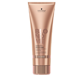 Schwarzkopf Blondme Restore Bond Shampoo All Blondes 250ml