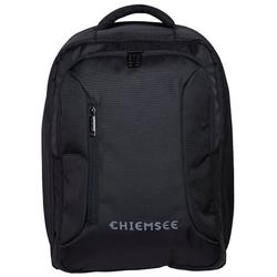Chiemsee Secure Rucksack 50 cm Laptopfach deep black