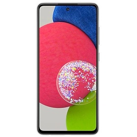 Samsung Galaxy A52s 5G 6 GB RAM 128 GB awesome black