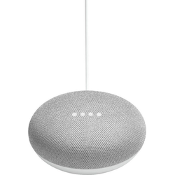 Google Home Mini Sprachgesteuerter Lautsprecher (WLAN (WiFi), Bluetooth)