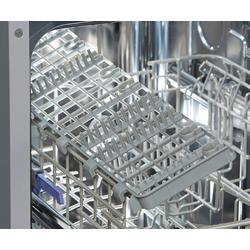 Hanseatic vollintegrierbarer Geschirrspüler HGVI6082E137713IS, 11 l, 13 Maßgedecke EEK A+ silberfarben Einbaugeschirrspüler Haushaltsgeräte