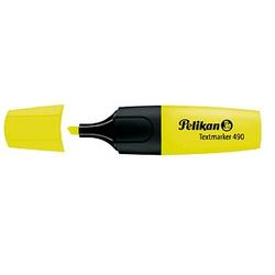 Pelikan 490 Textmarker gelb