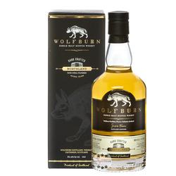 Wolfburn Northland Single Malt Scotch Whisky