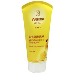 WELEDA Calendula-Waschlotion & Shampoo