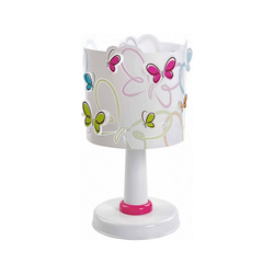 Dalber Nachttischlampe Nachttischlampe Schmetterling