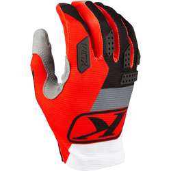 Klim XC Lite Motocross Handschuhe, rot, Größe 2XL