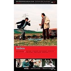 Indien - Der Film - DVD  Filme
