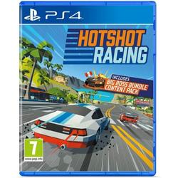 Hotshot Racing - PS4 [EU Version]